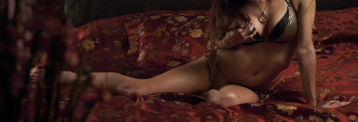 Sasha Evangeline : Luxury Courtesan and VIP Companion