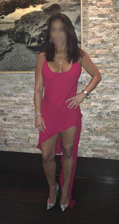 Samantha Roxx
