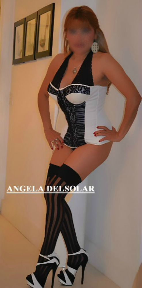 Angela del Solar